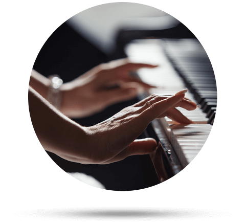 Music lessons Toronto
