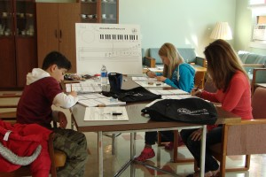 Music Theory Classes in Toronto