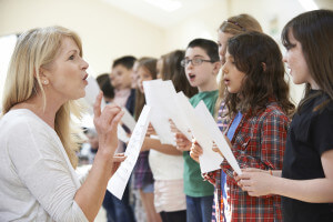 Singing Lessons Basics