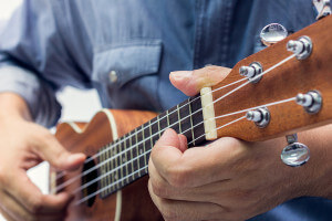 Ukulele Lessons in Toronto