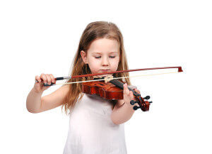 Violin & Viola Lessons in Toronto