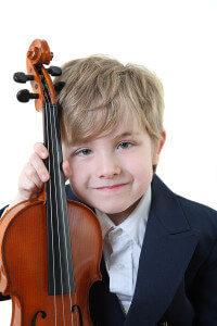 Violin Lessons in Toronto