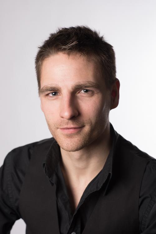 Pieter Huyer